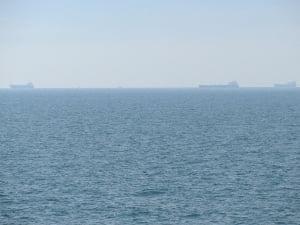 Ferry Calais - Douvres