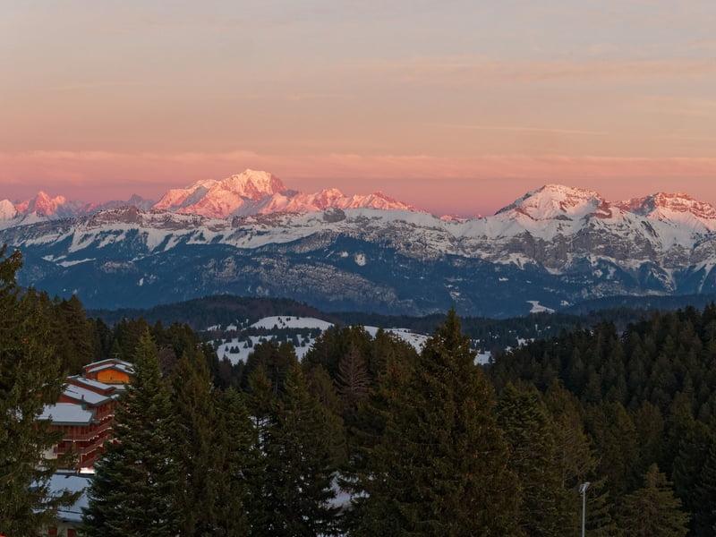 Mont Blanc Revard