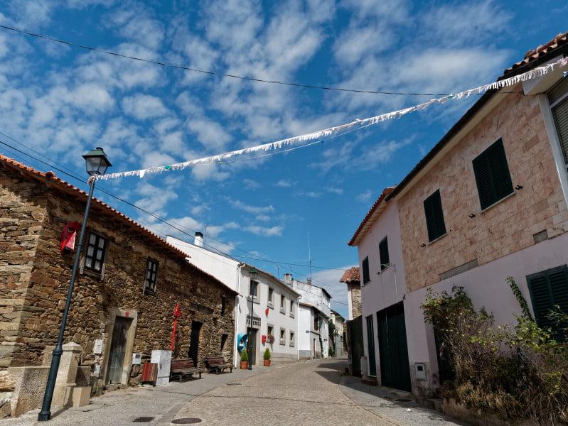 village_nord_portugal