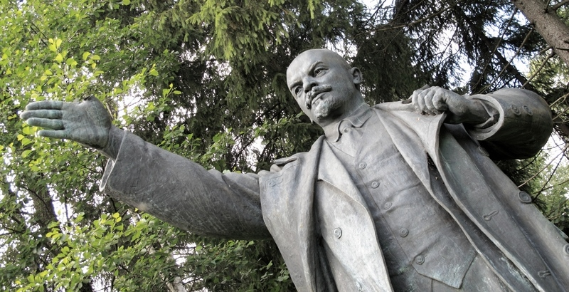 statue_lenine
