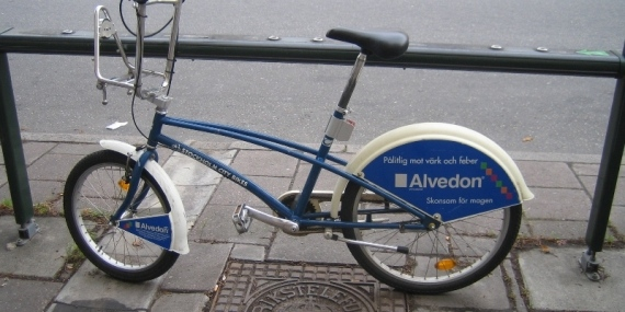 citybike stockholm