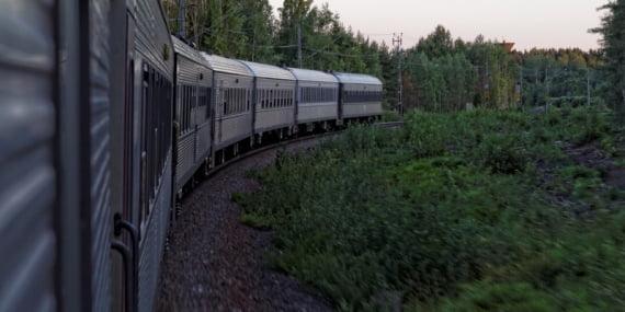 train_laponie