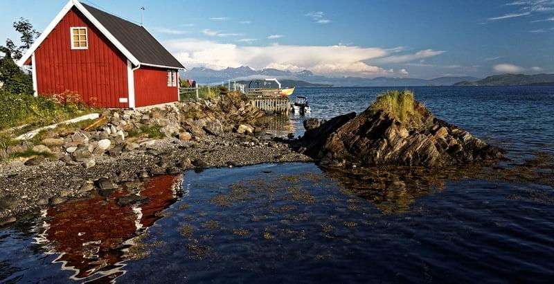 cabane_pecheur_norvege