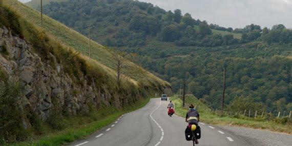 cyclotouristes