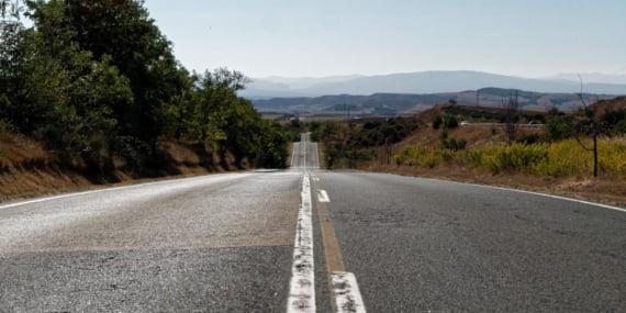 route espagne liberté à vélo