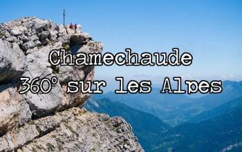 chamechaude