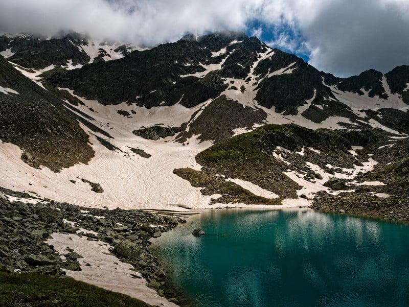 lac_blanc_nevés